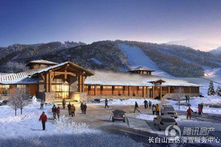 长白山国际旅游度假区