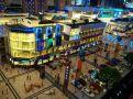 同价位楼盘:珠海奥园广场效果图