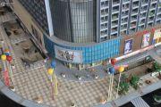 金球广场规划图