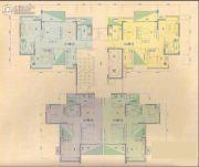 东莞天安数码城3室2厅2卫0平方米户型图