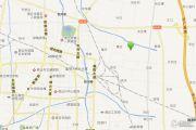 豫东国际食品城交通图