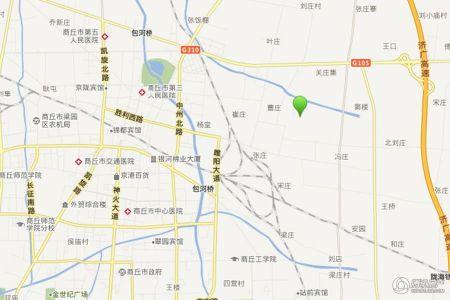 豫东国际食品城