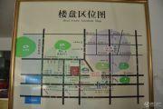 罗马景福城交通图
