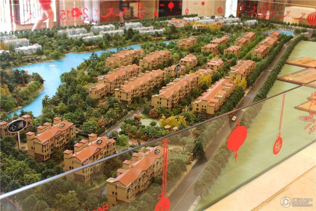 扬州_和昌·森林湖_图片展示|楼盘动态|房产图库|报价
