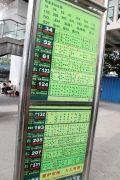 荔湾新城・欣悦湾交通图