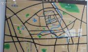 春晖国际城交通图