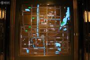 中海珑湾交通图
