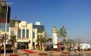 纽宾凯汉city国际社区外景图