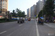 奥鑫锦城交通图