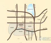 港宏世家交通图