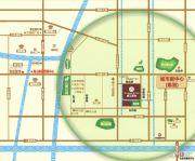 蜀山雅苑交通图