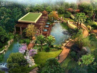 千岛湖七星花园-楼盘详情-杭州腾讯房产