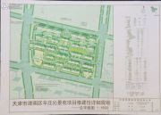 首创悦山郡规划图