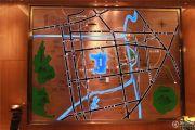 中锐星湖名邸规划图