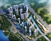 阳光城丽景湾规划图