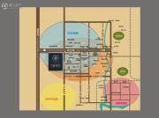 置信凯旋国际规划图