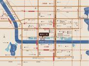 颐和湾花园交通图