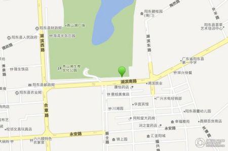 中汇・桂园