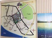 通泰中央商务区交通图