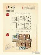 荣和山水绿城0室0厅0卫0平方米户型图