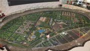 合肥万达文化旅游城规划图