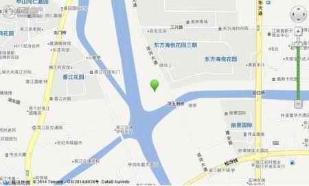 海悦富地中心
