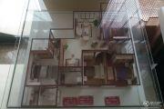 山水御园4室3厅2卫151平方米户型图