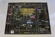 广州国际空港中心规划图