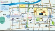 恒大金碧新城交通图