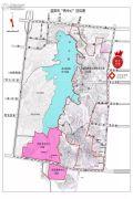 铂金汉宫交通图