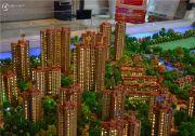 珠江郦城沙盘图