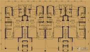 尚海阳光362--365平方米户型图