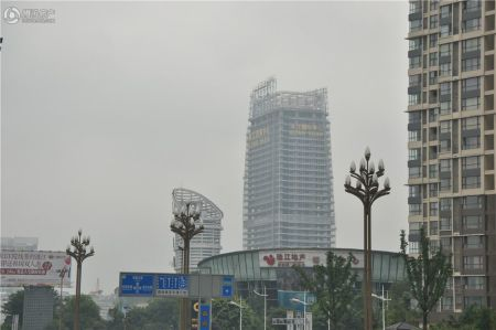 天来国际广场(商铺)