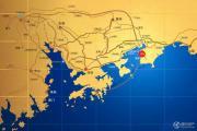 中航屿海交通图