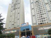 天禾春城外景图