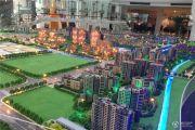 大华锦绣华城规划图