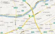 鹊华天禧交通图