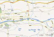 中国供销东北商贸城交通图