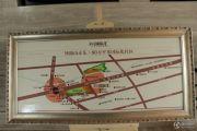 茂华国际汇交通图