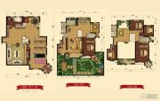 永裕盛景6室5厅4卫0平方米户型图