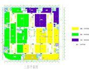郴州东中央大街17629平方米户型图