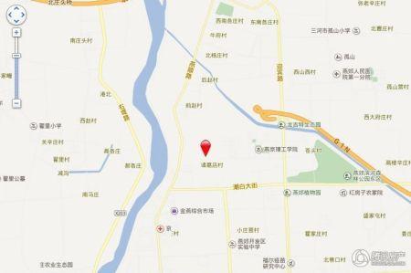 九里香堤(首尔・甜城三期)