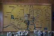山水凤凰城交通图