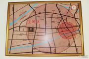 海洲・铂兰庭规划图