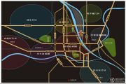 东原城交通图