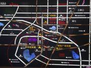 华邦观筑里规划图