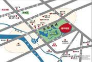建华・观园交通图