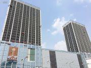 华中国际广场实景图