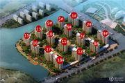 京联观湖规划图