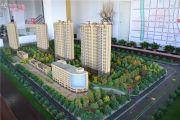 东瑞怡ONE公寓沙盘图